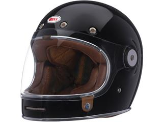 BELL Bullitt DLX Helm Gloss Black Größe XL
