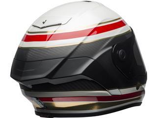 BELL Race Star Flex Helmet RSD Gloss/Matte White/Red Carbon Formula Size M - 9249762e-7db1-4f1e-b4c9-e45d31104d1b