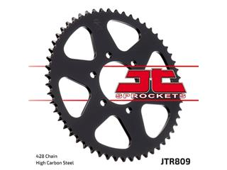 For KTM 990 Adventure 05-09 Rear Sprocket 42T