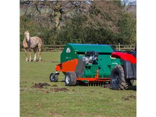 WESSEX MTX120E Dung Beetle Paddock Cleaner  - 92b1f78b-1ef4-4c83-ac96-49e58690e22a