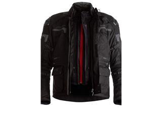 Chaqueta Textil (Hombre) RST ADVENTURE-X Negro , Talla 64/5XL - 92e3301d-b322-440e-ace1-357c69c5c77f