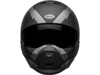 Casque BELL Broozer Arc Matte Black/Gray taille XL - 92f32997-3ae6-4d40-8374-98980fbd763d