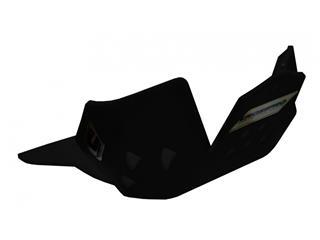 Cross Pro enduro/GP skid plate black KTM ExC-F250