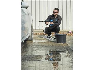 DRAPER D20 20V Pressure Washer Kit - 933514fa-a70f-4897-933d-9286cb5e4a1a