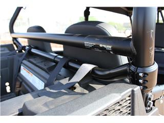 DRAGONFIRE Lockdown Harness Bar Polaris RZR1000 XP4