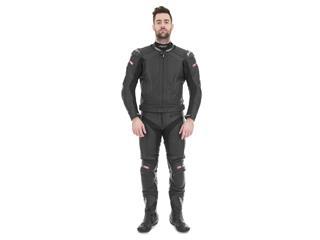 Veste RST R-16 cuir été noir taille 3XL homme - 110680150