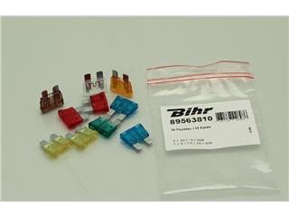 BIHR Mini-fuses Set 10pc