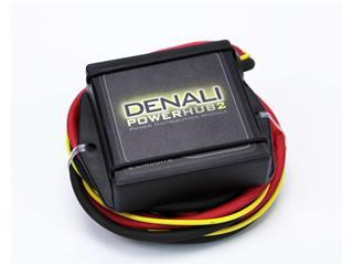 Módulo de distribución de potencia Denali PowerHub2 con cableado