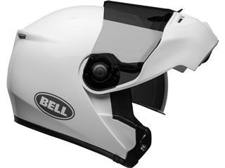 BELL SRT Modular Helmet Gloss White Size XL - 938a5ba9-3a3a-45d3-9dc9-c5347783d0f7