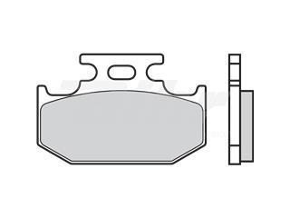 Pastillas de freno sinterizadas de competición Brembo 07KA12SX