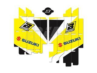 Autocolantes de radiador Blackbird Suzuki Standard A304E