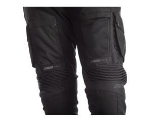 Pantalon RST Adventure-X CE textile noir taille XS femme - 93f2e2f9-e5b5-4fbb-baf3-caeb99d0b279