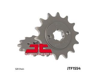 JT SPROCKETS Front Sprocket 13 Teeth Steel Standard 520 Pitch Type 1554 Yamaha YFS200 Blaster