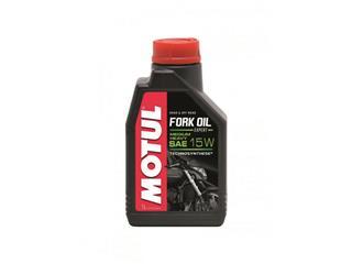 MOTUL Fork Oil Expert 15W Semi-synthetic 1L