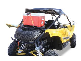 DRAGONFIRE RacePace Adjustable Cargo Rack Yamaha YXZ1000R/SE - 948866c5-0d1c-4d63-baf8-9bb39196ea0a