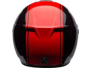 BELL SRT Modular Helmet Ribbon Gloss Black/Red Size XXL - 949350f1-e90b-4fdb-b245-a8622a0fd1cc