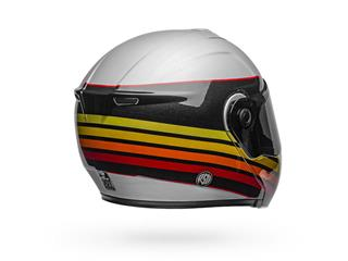 BELL SRT Modular Helmet RSD Newport Matte/Gloss Metal Red Size S - 94962a4b-cd51-498d-ab25-ce0fa1dc0984