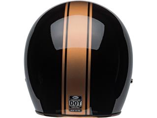 Casque BELL Custom 500 DLX Rally Gloss Black/Bronze taille L - 94a5911a-676b-4e34-95f5-0fa16a4f56a7