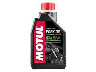 MOTUL Fork Oil Expert 5W Semi-synthetic 1L