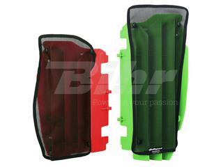 Malla para aletines de radiador Polisport CRF250R Solo para Polisport - 4430001501
