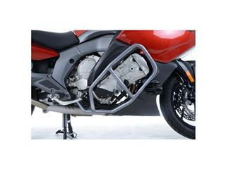 Protections latérales R&G RACING argent BMW K1600GT - 446201