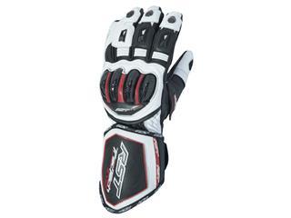 RST Tractech Evo CE handschoenen leer wit heren M/09 - 125790509