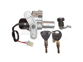 Contacteur à clé BIHR Honda SES125 Dylan - 879057