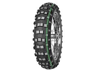 MITAS Tyre TERRA FORCE-EH 120/90-18 M/C 65M NHS TT SUPER SOFT EXTREME 2 green