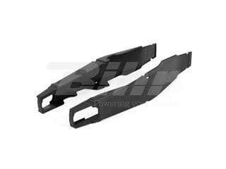 Protectores de basculante Polisport Yamaha negro 8984500001