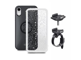 Pack completo bicicleta SP Connect iPhone XR
