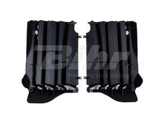 Aletines de radiador Polisport Honda negro 8457400001 - 966058ef-054b-4132-acc9-a2062bcd8b01