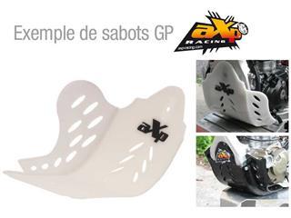 SABOT GP POUR CRF250 04-08