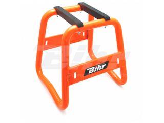 Stand moto BIHR Grand Prix Aluminio Naranja - 893532