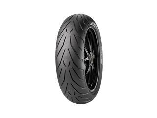 PIRELLI Tyre Angel GT 160/60 ZR 18 M/C (70W) TL