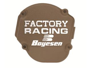 Boyesen Factory racing ignition cover Kawasaki KX125 - 127071