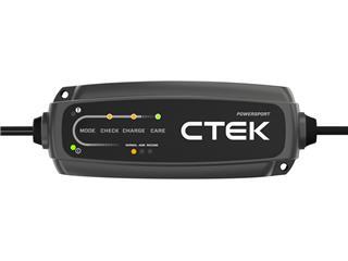 CTEK Batteriladdare CT5 Powersport 12V - 5A