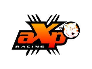 AXP Baxper Bumper HDPE Black Yamaha YFM250R - AX1234