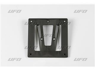 UFO License Plate Holder Black Husqvarna FE/TE - 4430022155