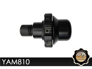 KAOKO Cruise Control Throttle Stabilizer Yamaha MT09