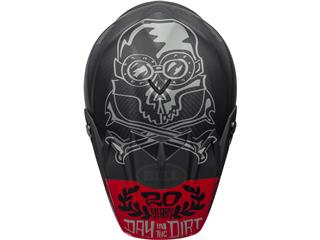 Casque BELL Moto-9 Flex Fasthouse Matte Black/Red taille XS - 977ab412-06e9-4f61-b0ed-8885cea12124
