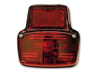 Feu arrière UFO de rechange pour garde-boue enduro 78010110/78010130/78010160 - 780814