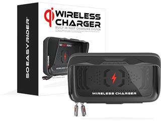 SO EASY RIDER Qi Horizontal Full Box Telefon-Schutzhülle - 979db685-b8f2-4fb1-9166-988f5422274b