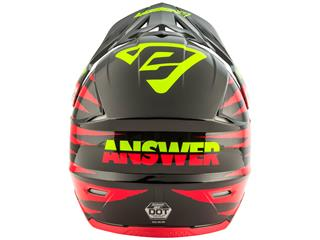 Casque ANSWER AR1 Pro Glow Red/Black/Hyper Acid taille M - 97aa59e4-5caf-4895-881c-82708fed7133