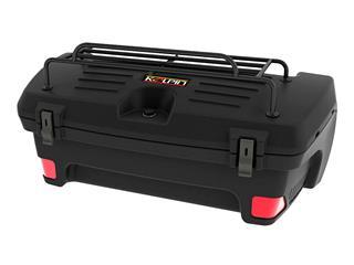 Coffre arrière Kolpin Rando quad noir  - 97acc40b-0d59-4198-91cb-817781fda565
