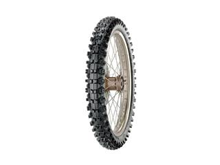 Pneu METZELER MCE Six Days Extreme Hard (F) Version sol dur 90/90-21 M/C 54M TT