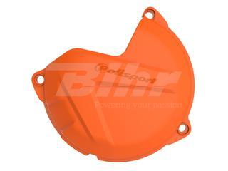 Protector tapa de embrague Polisport KTM naranja 8447900002
