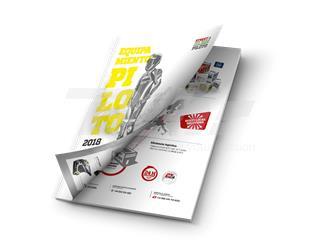 Catálogo Bihr Iberia EQ Piloto 2018 (Español) - 97fbac04-d555-4c3d-908f-c4bffb7c6e10