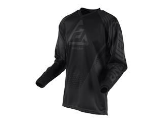 Maillot ANSWER Syncron Drift Charcoal/noir taille L