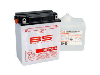 Batería BS Battery BB12A-A (Fresh Pack)