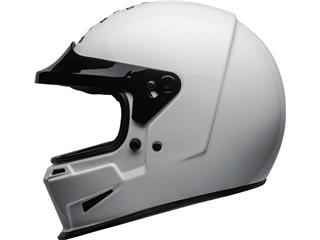 Casque BELL Eliminator Gloss White taille L - 9837a69f-5be0-4bc1-8736-73b2d8f704c7